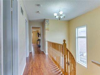 Photo 4: 4 Stirrup Court in Brampton: Fletcher's Creek Village House (2-Storey) for sale : MLS®# W3263577