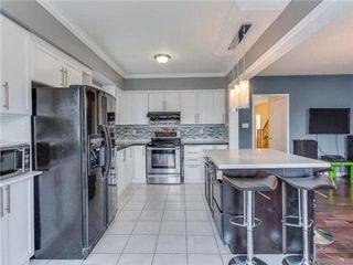 Photo 20: 4 Stirrup Court in Brampton: Fletcher's Creek Village House (2-Storey) for sale : MLS®# W3263577