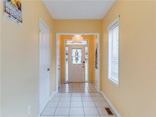 Photo 12: 4 Stirrup Court in Brampton: Fletcher's Creek Village House (2-Storey) for sale : MLS®# W3263577