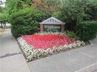 "Photo 17: 2 7500 CUMBERLAND Street in Burnaby: The Crest Townhouse for sale in ""WILDFLOWER BY POLYGON"" (Burnaby East)  : MLS®# V1135476"
