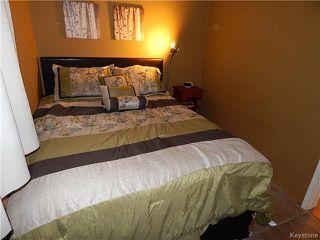 Photo 8: 528 Melbourne Avenue in WINNIPEG: East Kildonan Residential for sale (North East Winnipeg)  : MLS®# 1523099