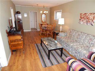 Photo 4: 528 Melbourne Avenue in WINNIPEG: East Kildonan Residential for sale (North East Winnipeg)  : MLS®# 1523099
