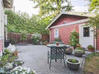 Photo 18: 3127 W 3RD Avenue in Vancouver: Kitsilano House 1/2 Duplex for sale (Vancouver West)  : MLS®# V1142275