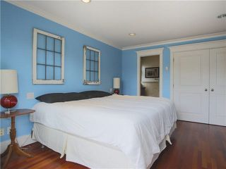 Photo 13: 3127 W 3RD Avenue in Vancouver: Kitsilano House 1/2 Duplex for sale (Vancouver West)  : MLS®# V1142275