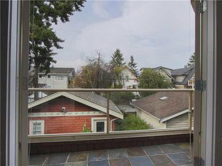 Photo 14: 3127 W 3RD Avenue in Vancouver: Kitsilano House 1/2 Duplex for sale (Vancouver West)  : MLS®# V1142275