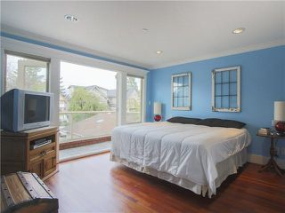 Photo 12: 3127 W 3RD Avenue in Vancouver: Kitsilano House 1/2 Duplex for sale (Vancouver West)  : MLS®# V1142275