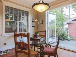 Photo 8: 3127 W 3RD Avenue in Vancouver: Kitsilano House 1/2 Duplex for sale (Vancouver West)  : MLS®# V1142275