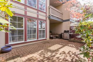 "Photo 17: 114 888 GAUTHIER Avenue in Coquitlam: Coquitlam West Condo for sale in ""La Brittany"" : MLS®# R2010463"