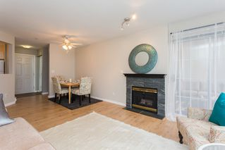 "Photo 6: 114 888 GAUTHIER Avenue in Coquitlam: Coquitlam West Condo for sale in ""La Brittany"" : MLS®# R2010463"