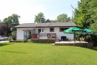 Photo 12: 964 Portage Road in Kawartha Lakes: Kirkfield House (Bungalow-Raised) for sale : MLS®# X3357022