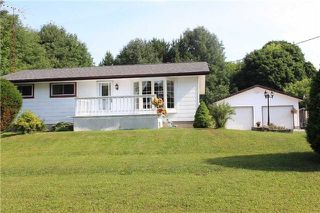 Photo 1: 964 Portage Road in Kawartha Lakes: Kirkfield House (Bungalow-Raised) for sale : MLS®# X3357022