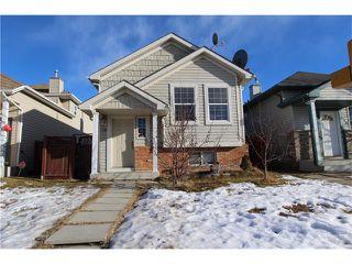 Main Photo: 100 SADDLEMEAD Road NE in Calgary: Saddle Ridge House for sale : MLS®# C4048719