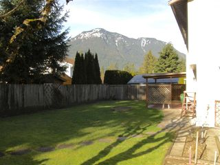Photo 12: 20075 CYPRESS Street in Hope: Hope Silver Creek House for sale : MLS®# R2034293
