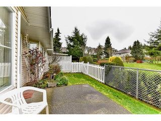"Photo 18: 14 2006 WINFIELD Drive in Abbotsford: Abbotsford East Townhouse for sale in ""Ascot Hills II"" : MLS®# R2045901"