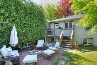"""Photo 13: 65 E 40TH Avenue in Vancouver: Main House for sale in """"Main Street"""" (Vancouver East)  : MLS®# R2050054"""