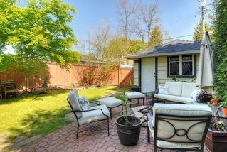 "Photo 11: 65 E 40TH Avenue in Vancouver: Main House for sale in ""Main Street"" (Vancouver East)  : MLS®# R2050054"