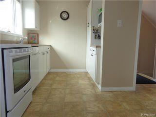 Photo 3: 64 Leicester Square in Winnipeg: St James Residential for sale (West Winnipeg)  : MLS®# 1608158