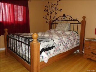 Photo 10: 64 Leicester Square in Winnipeg: St James Residential for sale (West Winnipeg)  : MLS®# 1608158