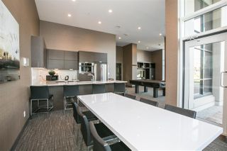 "Photo 18: 2301 2077 ROSSER Avenue in Burnaby: Brentwood Park Condo for sale in ""VANTAGE"" (Burnaby North)  : MLS®# R2058471"