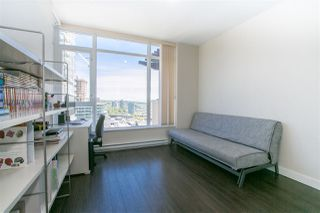 "Photo 12: 2301 2077 ROSSER Avenue in Burnaby: Brentwood Park Condo for sale in ""VANTAGE"" (Burnaby North)  : MLS®# R2058471"