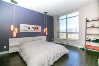 "Photo 10: 2301 2077 ROSSER Avenue in Burnaby: Brentwood Park Condo for sale in ""VANTAGE"" (Burnaby North)  : MLS®# R2058471"