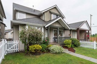 Photo 1: 5618 148 Street in Surrey: Sullivan Station House for sale : MLS®# R2079612