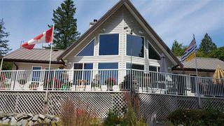 Main Photo: 4996 CLAYDON Road in Garden Bay: Pender Harbour Egmont House for sale (Sunshine Coast)  : MLS®# R2080212