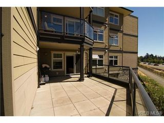 Photo 8: 206 2881 Peatt Rd in VICTORIA: La Langford Proper Condo for sale (Langford)  : MLS®# 736283