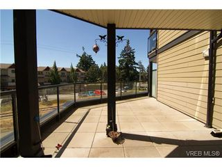 Photo 6: 206 2881 Peatt Road in VICTORIA: La Langford Proper Condo Apartment for sale (Langford)  : MLS®# 367241