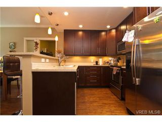 Photo 4: 206 2881 Peatt Road in VICTORIA: La Langford Proper Condo Apartment for sale (Langford)  : MLS®# 367241