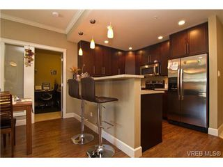 Photo 3: 206 2881 Peatt Rd in VICTORIA: La Langford Proper Condo for sale (Langford)  : MLS®# 736283