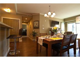Photo 5: 206 2881 Peatt Road in VICTORIA: La Langford Proper Condo Apartment for sale (Langford)  : MLS®# 367241