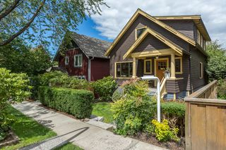 "Photo 29: 1559 E 20TH Avenue in Vancouver: Knight House for sale in ""GIBSON CLOSE"" (Vancouver East)  : MLS®# R2089733"