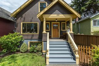 "Photo 31: 1559 E 20TH Avenue in Vancouver: Knight House for sale in ""GIBSON CLOSE"" (Vancouver East)  : MLS®# R2089733"