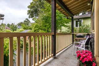 "Photo 11: 1559 E 20TH Avenue in Vancouver: Knight House for sale in ""GIBSON CLOSE"" (Vancouver East)  : MLS®# R2089733"