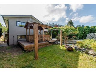 Photo 17: 3089 TODD Court in Abbotsford: Abbotsford East House for sale : MLS®# R2099454