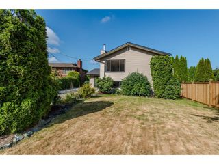 Photo 2: 3089 TODD Court in Abbotsford: Abbotsford East House for sale : MLS®# R2099454