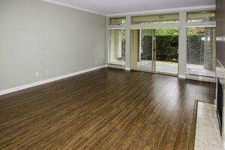 "Photo 5: 111 12871 RAILWAY Avenue in Richmond: Steveston South Condo for sale in ""WESTWATER VIEWS"" : MLS®# R2106169"