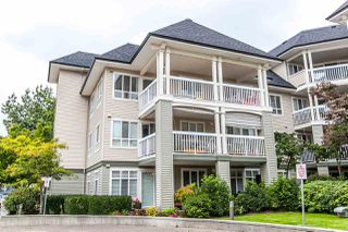 """Photo 3: 303 22022 49 Avenue in Langley: Murrayville Condo for sale in """"Murray Green"""" : MLS®# R2107458"""