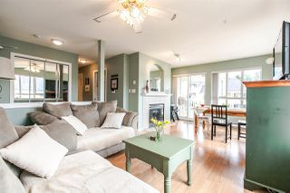 """Photo 6: 303 22022 49 Avenue in Langley: Murrayville Condo for sale in """"Murray Green"""" : MLS®# R2107458"""