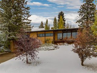 Main Photo: 2324 JUNIPER Road NW in Calgary: Hounsfield Heights/Briar Hill House for sale : MLS®# C4085458