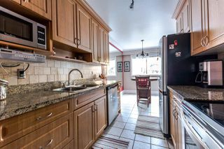 "Photo 7: 1118 PREMIER Street in North Vancouver: Lynnmour Townhouse for sale in ""Lynnmour Village"" : MLS®# R2121068"