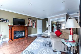 "Photo 4: 1118 PREMIER Street in North Vancouver: Lynnmour Townhouse for sale in ""Lynnmour Village"" : MLS®# R2121068"