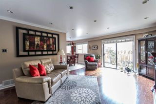 """Photo 3: 1118 PREMIER Street in North Vancouver: Lynnmour Townhouse for sale in """"Lynnmour Village"""" : MLS®# R2121068"""