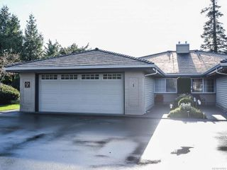 Photo 14: 1 3100 Kensington Cres in COURTENAY: CV Crown Isle Row/Townhouse for sale (Comox Valley)  : MLS®# 747083