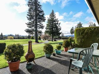 Photo 10: 1 3100 Kensington Cres in COURTENAY: CV Crown Isle Row/Townhouse for sale (Comox Valley)  : MLS®# 747083