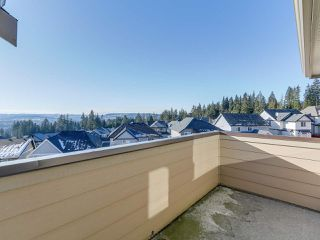 Photo 18: 3510 CHANDLER Street in Coquitlam: Burke Mountain House for sale : MLS®# R2129739