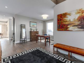 Photo 2: 3510 CHANDLER Street in Coquitlam: Burke Mountain House for sale : MLS®# R2129739