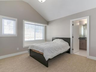 Photo 20: 3510 CHANDLER Street in Coquitlam: Burke Mountain House for sale : MLS®# R2129739