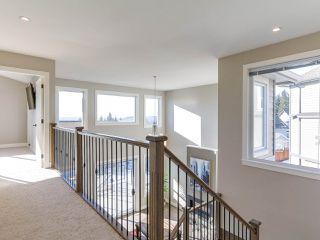 Photo 13: 3510 CHANDLER Street in Coquitlam: Burke Mountain House for sale : MLS®# R2129739